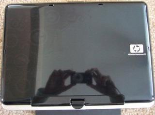 Notebook Tablet Hp Tx2500 (no Enciende)