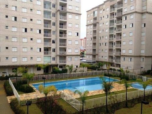 Imagem 1 de 15 de Apartamento Venda E Locação - Penha - 1877-2