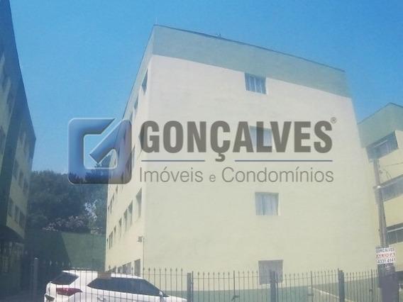 Venda Apartamento Sao Bernardo Do Campo Bairro Assunçao Ref: - 1033-1-11069