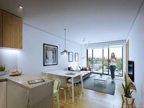 1 Dormitorio Con Terraza - Punta Carretas