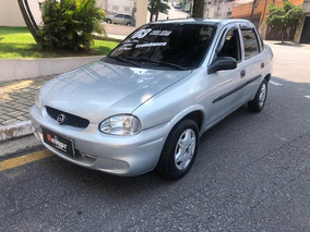 Chevrolet Corsa Sedan 2003 Super Oferta