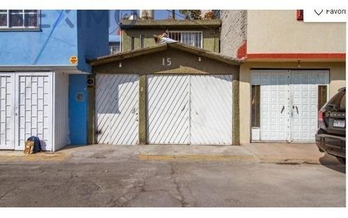 Alborada Aragon Casa Venta Ecatepec Estado De Mexico