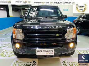 Land Rover Discovery 3 2.7 Hse 4x4 V6 24v Turbo Diesel 4p