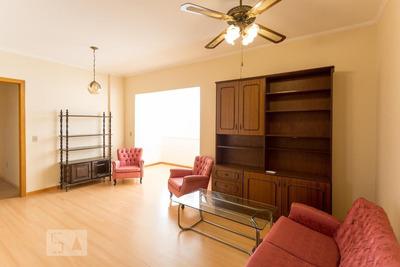Apartamento No 5º Andar Mobiliado Com 2 Dormitórios E 1 Garagem - Id: 892934526 - 234526