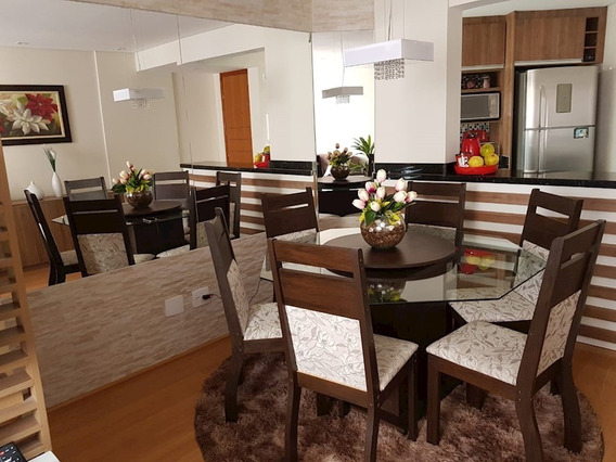 Apartamento 02 Dormitórios No São Cristovão - 11235