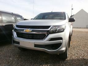 Chevrolet S10 Cabina Doble Ls 4x2 - Promoción