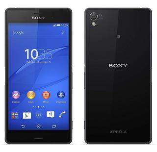Celular Sony Xperia Z3 4g 16gb 3gb Ram 20.7mp Nfc Personal