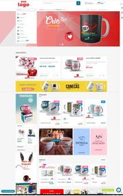 Loja Virtual Para Vender Canecas Personalizadas