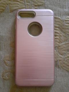 Forro De iPhone 7 U 8plus