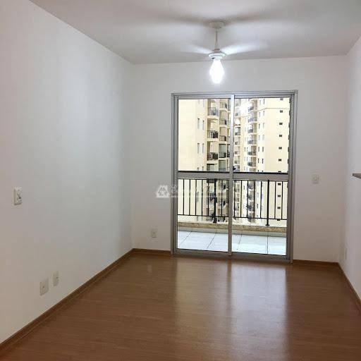 Apartamento Com 2 Dormitórios À Venda, 60 M² Por R$ 310.000,00 - Picanco - Guarulhos/sp - Ap0014