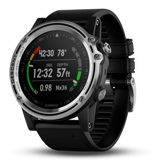 Smartwatch Garmin Decent Mk1