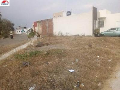 Terreno En Venta Puerta De Rolón, Calle Higuera De Wilderman; Cerca Del Nuevo Hospital Del Imss