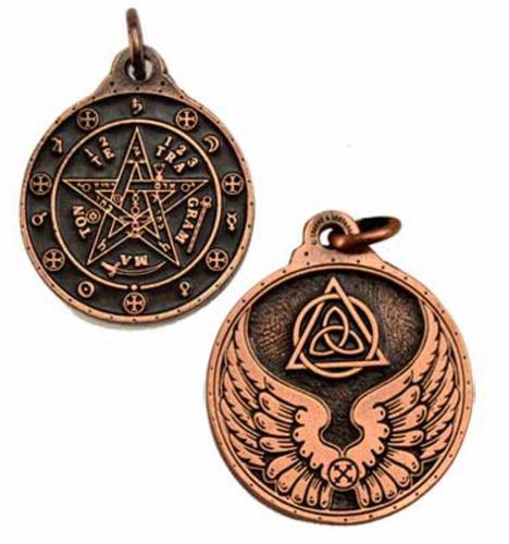 Talisman Tetragramaton