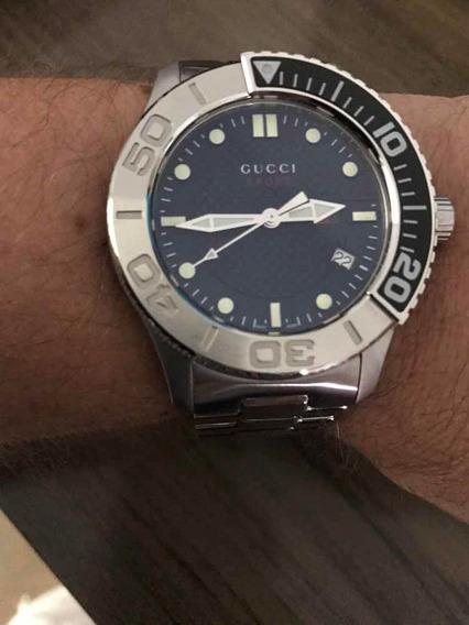 Gucci Relogio Original
