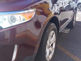 Ford Edge 3.5 Se At 2011