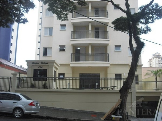 Apartamento - Ref: 04739