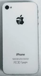 Telefone Celular iPhone 4s Branco