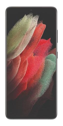 Imagen 1 de 7 de Samsung Galaxy S21 Ultra 5G 512 GB phantom black 16 GB RAM