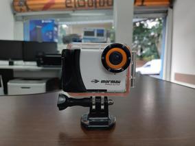Câmera Filmadora Mormaii Pro Cam