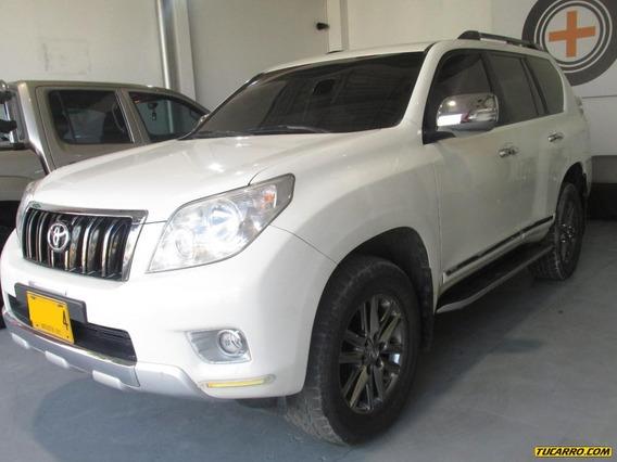 Toyota Prado Txl Ambission