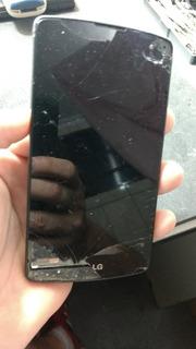 Celular LG G2 Lite (defeito) 10/12