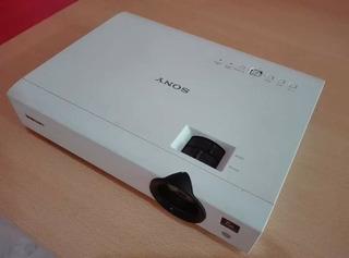 Proyector Sony Vpl Dx-100 Necesita Cambio De Lampara
