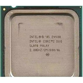 Processador Core 2 Duo 4500