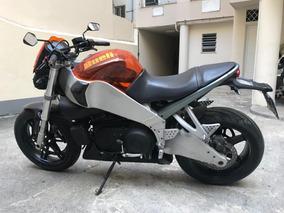 Buell Xb9sx Moto Toda Original, Revisada.