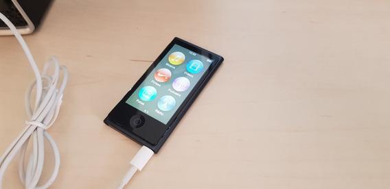 iPod Nano 7 Geração 16gb Defeito Leia Descrição