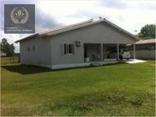 Sítio Com 2 Dormitórios À Venda, 1200 M² Por R$ 300.000,00 - Águas Claras - Viamão/rs - Si0004