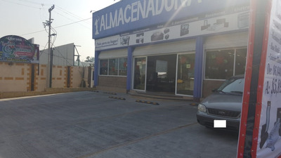 Local Comercial Carretera A Villa Nicolas Romero