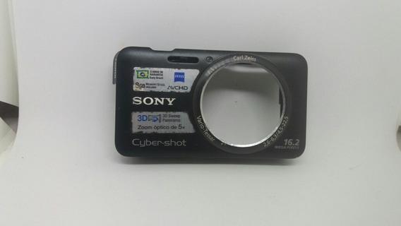 Carcaça Câmera Digital Sony Dsc Wx7