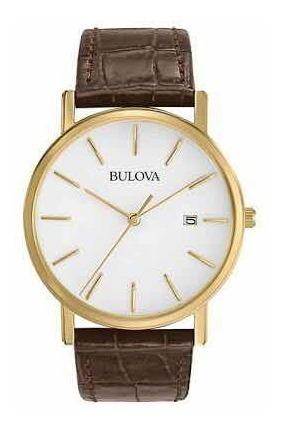 Reloj Bulova Hombre 97b100