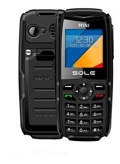 Sole R150 Mini Anticaídas Dual Sim Radio Fm Sd Buena Señal