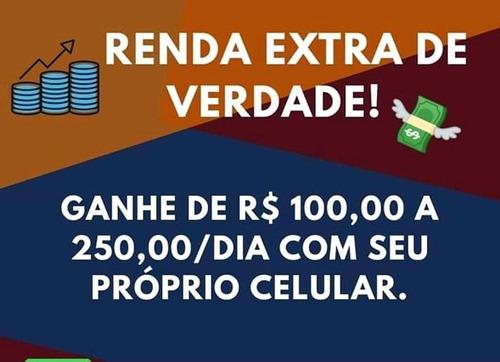 Renda Extra - Marketing Digital Home Offiece