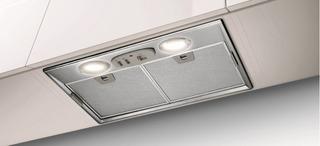 Franke Spar Campana Inca Box - 52 Cm - Empotrar Ctas S/inter