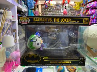 Funko Pop Batman Vs The Joker. 280.