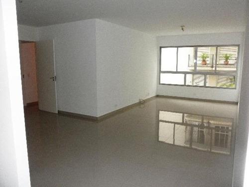 Imagem 1 de 7 de Apartamento - Ap04305 - 69742740