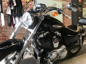 Harley Custom 1200