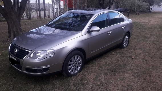 Volkswagen Passat Passat Tdi Luxury