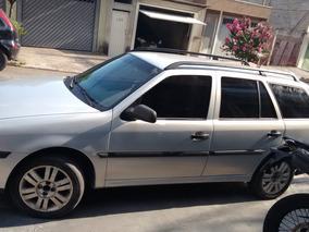 Volkswagen Parati 1.0 Summer 5p