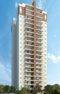 Apartamento Residencial À Venda, Lauzane Paulista, São Paulo. - Ap0606