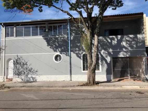 Casa Vila Maria São José Dos Campos - Ca1960