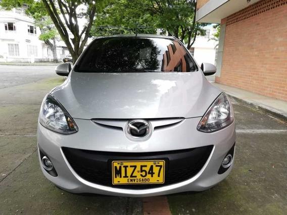 2013 Mazda 2 Sport 5p Hb 4x2 Mec Gsl 1500 Cc Fe Prt