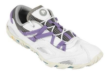 Zapatillas Mujer Running Calzado Merrell Vicky 36 Al 41