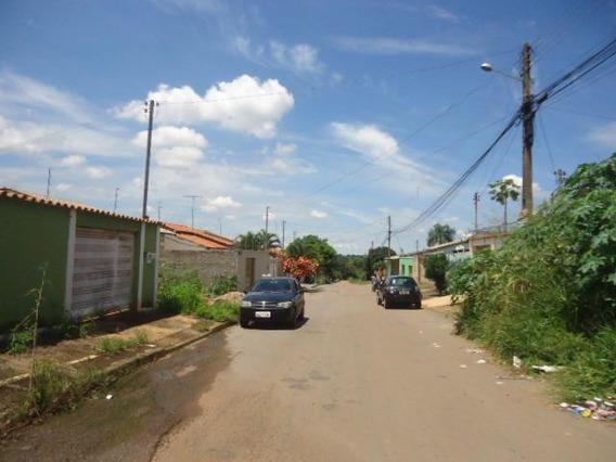 Terreno Em Jardim Buriti Sereno, Aparecida De Goiânia/go De 0m² À Venda Por R$ 67.000,00 - Te248577