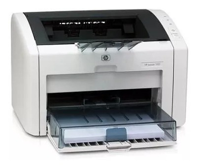 Impressora Hp Laserjet 1022