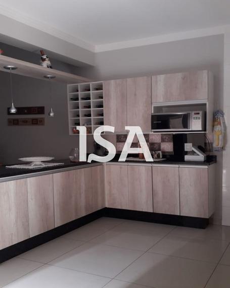 Alugar Casa, Condomínio Horto Florestal I, Sorocaba, 02 Dormitórios 01 Suíte, Sala Dois Ambientes, Cozinha Americana, Despensa, Espaço Gourmet - Cc02389 - 34601807