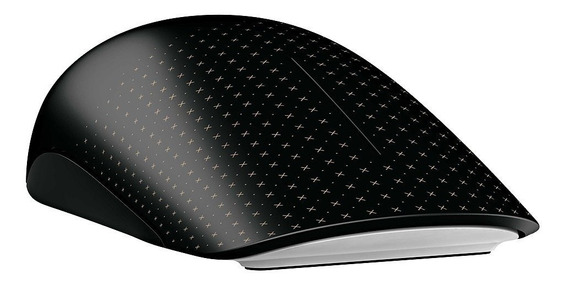 Microsoft Touch Mouse Inalambrico Negro