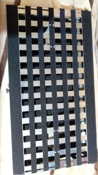 Pedalboard Cfd Com Softbag (75 Cm X 40 Cm)